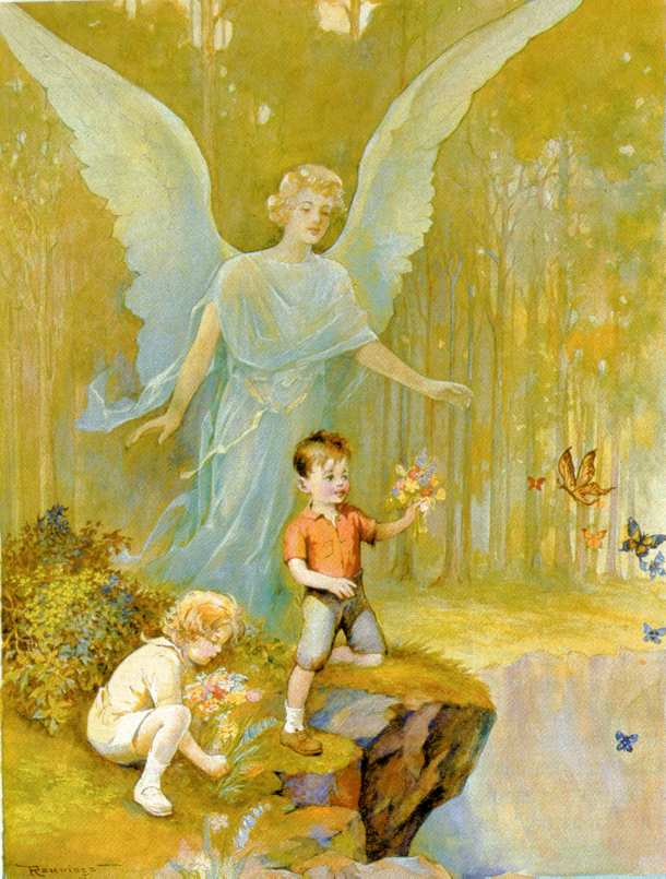 angels, angels pictures, guardian angels, true angels stories