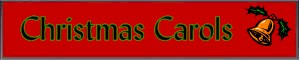 carol of bell, christmas carols music midis lyrics to Carol of bells, christmas carols songs words music