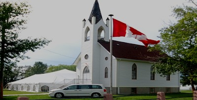 The House of Prayer, New Sarepta, Alberta. Pastor Max Solbrekken and Pastor Jack Super invite you to worship with us at the House of Prayer, located on Hiway 623 (south of New Sarepta)  Services on Sunday at 10:30 am and Bible Study with Pastor Jack Super Wednesday at 7:00 pm.   The House of Prayer, New Sarepta, Alberta. Please see THE HOUSE OF PRAYER website for map and instructions to THE HOUSE OF PRAYER which is located approximately 3 kilometers from New Sarepta. If you are travelling from Leduc:��East on Highway #623.  If you are travelling�from Yellowhead take�Highway 21 South (towards Camrose), Turn Left on�Highway #623�. Drive about 1 Km - The HOUSE OF PRAYER will be on the left. God bless you.